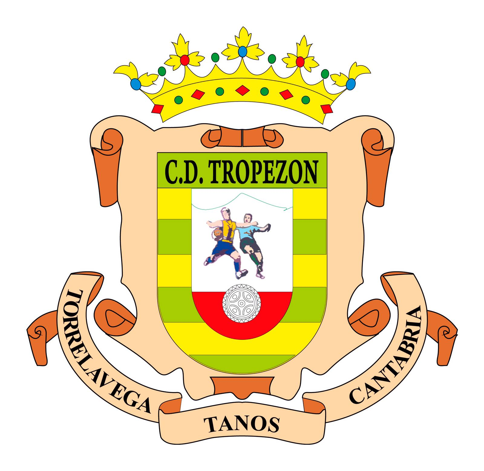 CD TROPEZON